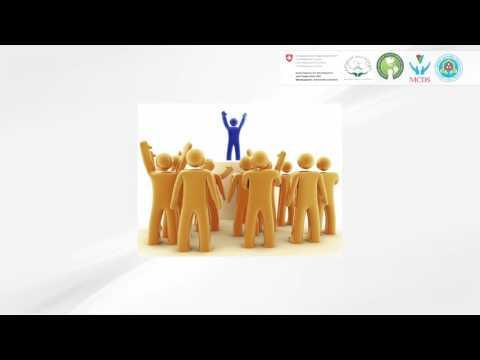 Online training 8: Team work and decision making process/Үр нөлөөтэй баг ба шийдвэр гаргалт