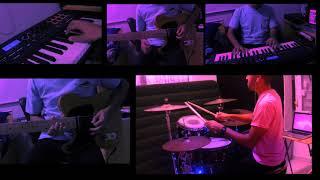 Bad Bunny - Otra Noche en Miami (Cover)