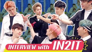 [Interview] Watch IN2IT answer your questions!
