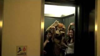 Tik Throp - Winthrop Housing Day Video 2010