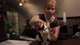 Музей истории Екатеринбурга. Ночь музеев в Екатеринбурге - 2016(Приготовление десерта