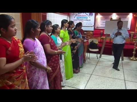 MOTIVATION-Srimathi Indira Gandhi College-Professors,TRICHY