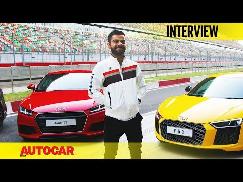 Virat Kohli | Interview | Autocar India