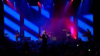 The Courteeners - Sycophant Live