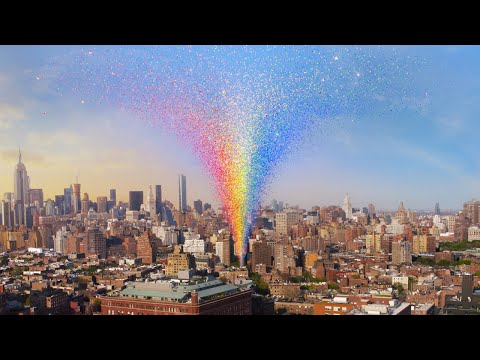 Stonewall Forever - A project by The Center with support from Google