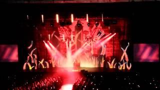 Bülent Ceylan live in FRA Frport Arena 22.02.14