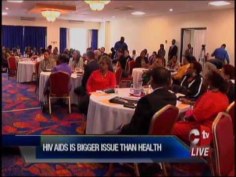 The Status Of HIV AIDS And Its Treatment In Trinidad And Tobago Is Being Seen As Improved