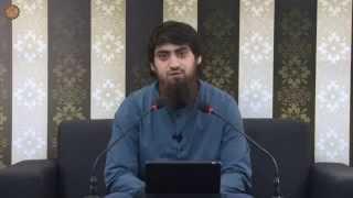 Али абу Халид - То, что делает Ислам недействительным (урок 3)