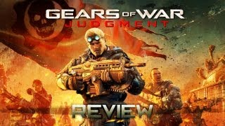 Gears of War Judgement Review