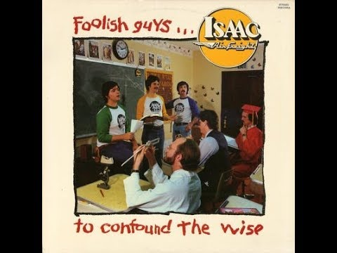 Foolish Guys... to Confound the Wise
