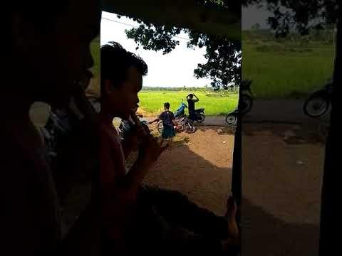 Alat Musik Tiup Tradisional Minangkabau