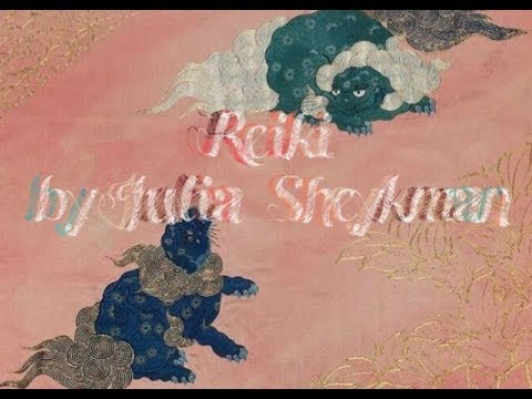 Reiki (by Julia Sheykman)