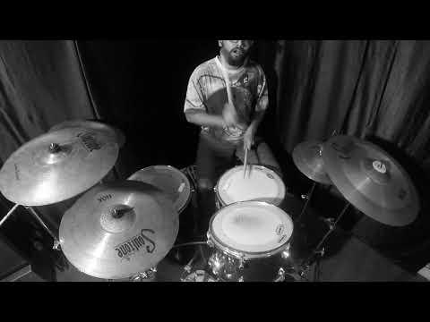 Apna Time Aayega- Drum Cover | Ranveer Singh| Dub Sharma | Divine
