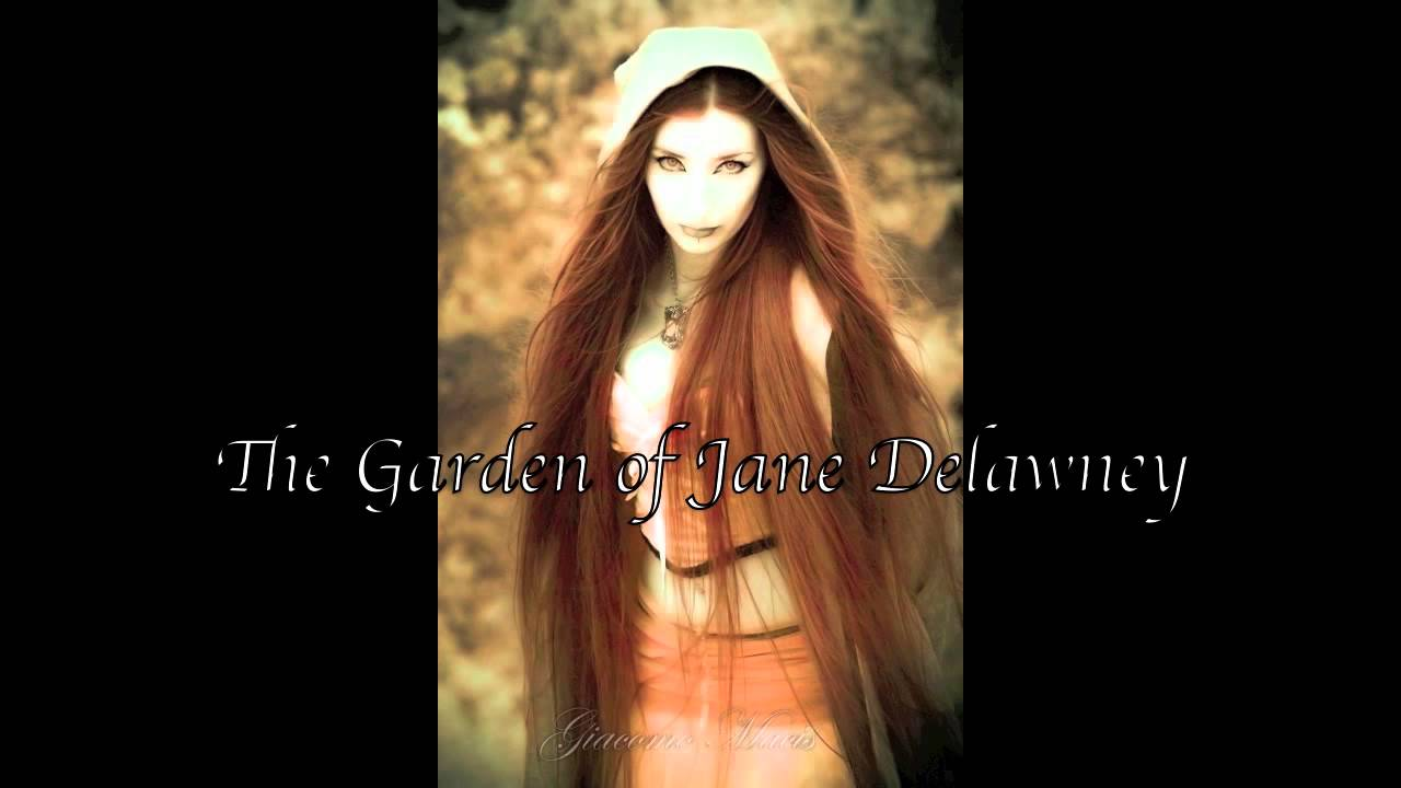 Goya The Garden Of Jane Delawney Dark Sanctuary