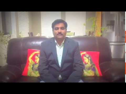 APTA ASEP 2017 Event#1 Kakinda - President Message