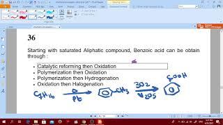 حل الاختبار التجريبي التالت يونيه ٢٠٢١ كيمياءلغات Answers [chemistry]June Trial Part 2