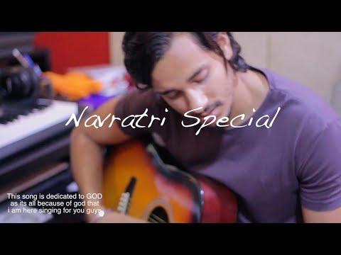 Maiya Teri Jai Jaikaar | Navratri Song | Cover By Raga