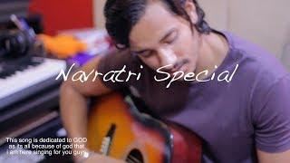 Maiya Teri Jai Jaikaar   Navratri Song   Cover By Raga