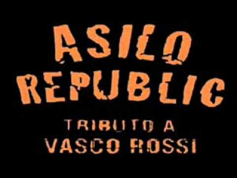 Vasco Rossi Asilo Republic