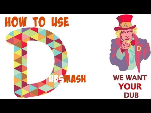 Dubsmash App Complete Tutorial For Beginners Guide|how To Use Dubsmash  |how To Save Dub To Gallery