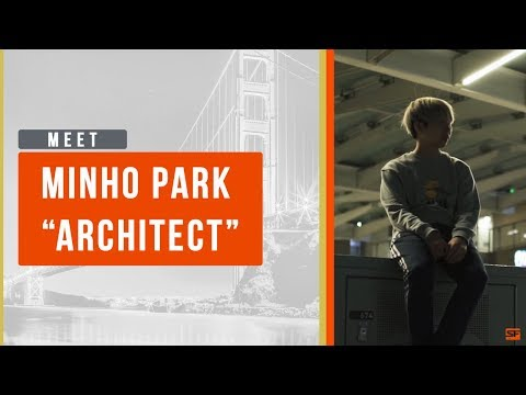 "Meet - Minho ""Architect"" Park"