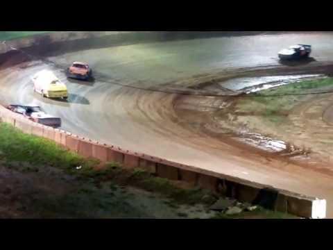 Super Street Feature @ Wartburg Speedway (6-3-17)