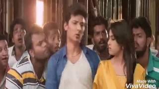Hai, en kai mela song edit #Sangili Bungili kathava thorae movie