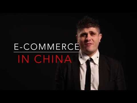 Top E-Commerce Agency in China