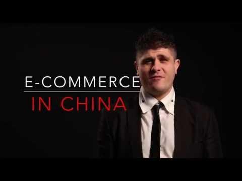 E-Commerce China Agency