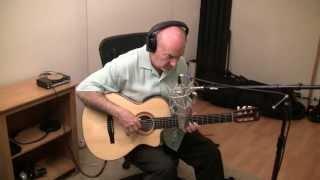 Latin, Latin Jazz, Flamenco Acoustic Guitar