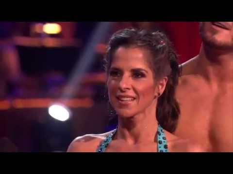 Kelly Monaco's Final Dance - Dancing With The Stars .