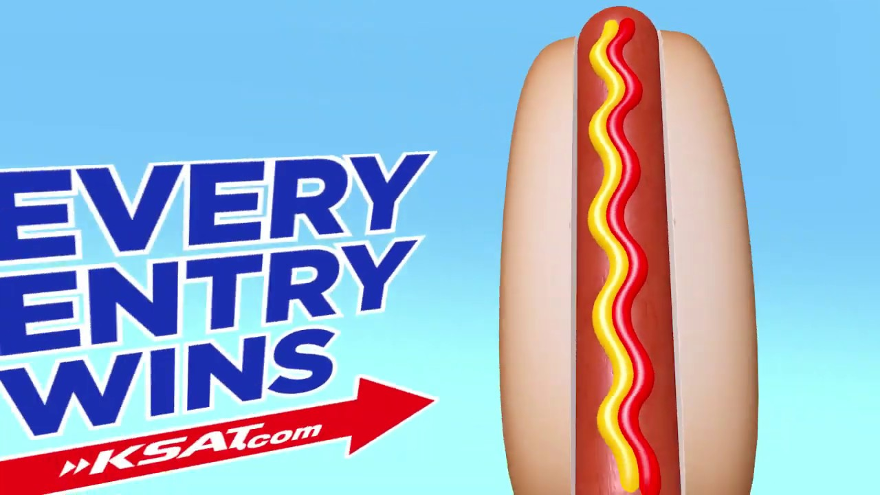 Circle K Secret Word of the Day - Hot Dog Promo :15