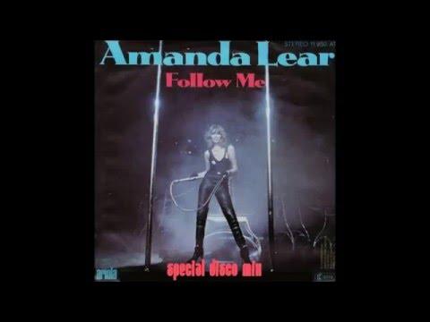 Amanda Lear - 1978 - Follow Me - Special Disco Mix