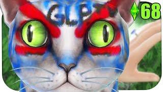 Die Sims 4 Hunde & Katzen und die schönste Katze der Welt! ☆ Sims 4
