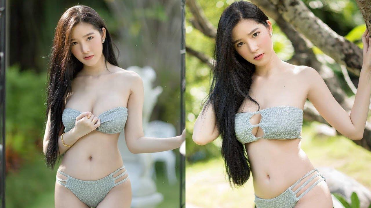 Cute Girl  - Muay | Cup E Magazine Bikini
