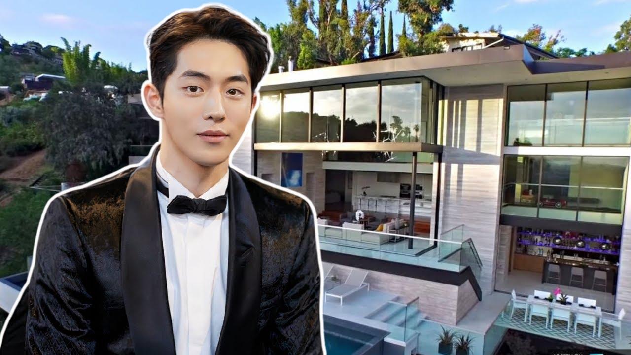 Как живет Нам Джу Хёк (Nam Joo-hyuk) и сколько он зарабатывает