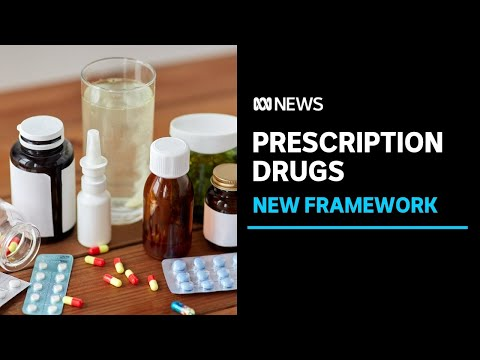 New prescription drug monitoring system aimed at reducing 'doctor-shopping' | ABC News