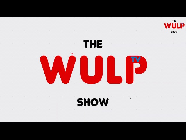 Umbau Teil 2 | The Wulp TV Show