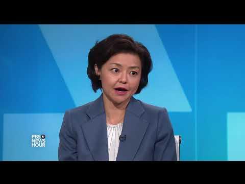 PBS NewsHour full episode Sept. 4, 2017