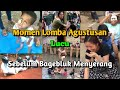 Kompilasi Video Lomba Agustusan Lucu ‼️ Zona Nyaman