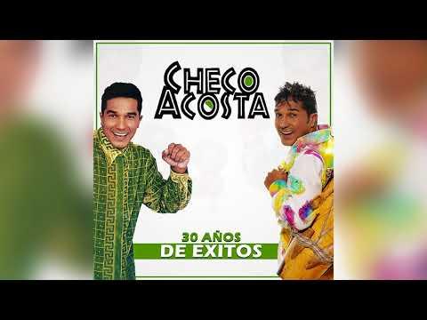 La Cancion del Carnaval - Checo Acosta | Música De Carnaval