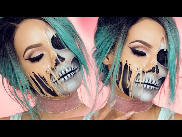 Best Halloween Makeup Ideas 2018 Both Terrifying And Amazing