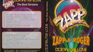 Download Computer Love (Remix)  - Zapp feat Charlie Wilson MP3 song and Music Video