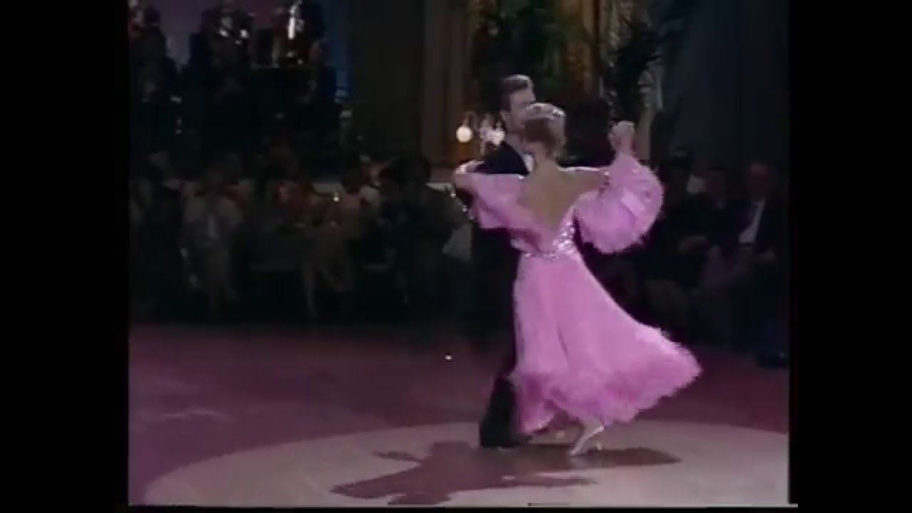 Old Time Dancing Come Dancing 1988 Youtube