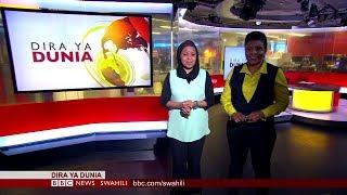 BBC DIRA YA DUNIA IJUMAA 01.06.2018