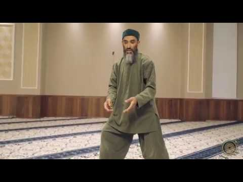 Silat Demonstration by