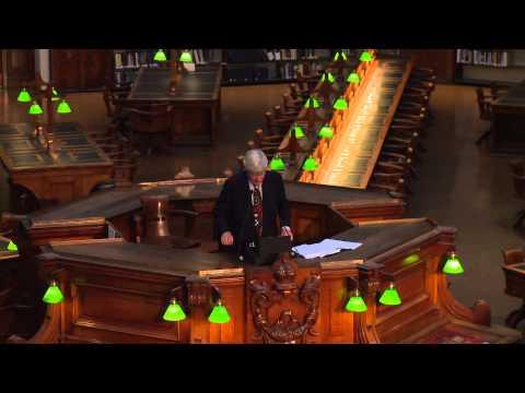 Geoffrey Robertson on free speech
