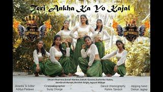 Akhiya Ka Jo Kajal | Dance Choreography Rahim Tamboli  | Production APCREATIONS