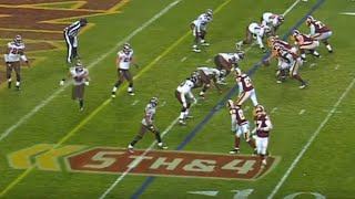 NFL Rare & Unusual Plays | Part 3