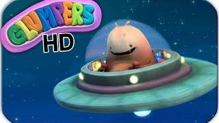 Glumpers HD - ep.9 OVNI. Dibujos comicos